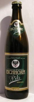 Brauerei Eichhorn Pils