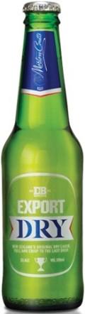 DB Export Dry
