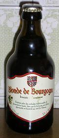 Des Champs Blonde de Bourgogne