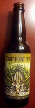 Devils Backbone Eight Point IPA