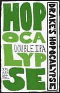 Drakes Hopocalypse DIPA (Green Label)