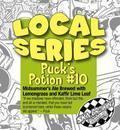 SKA Local Series #10 (Puck's Potion)