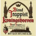Koningshoeven Blond Trappist Ale