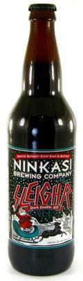 Ninkasi Sleigh'r Winter Ale
