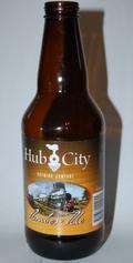 Hub City Amber Ale
