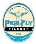 Pigs Fly Pilsner