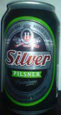 Harboe Silver Pilsner