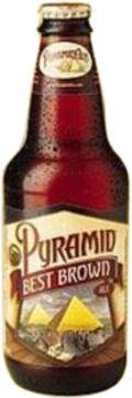 Pyramid Best Brown