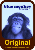 Blue Monkey Original