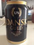 Harboe Dansk Guld