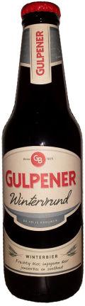 Gulpener WinterVrund (2008-)