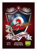 North Yorkshire Christmas Herbert
