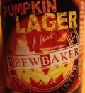 Brewbaker Bellevue Pumpkin Lager