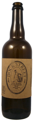 Dock Street Prince Myshkins Russian Imperial Stout