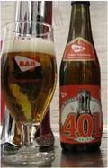 BAB 401