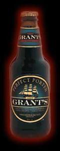 Bert Grant's Perfect Porter