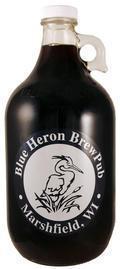 Blue Heron Speed Bump Coffee Stout