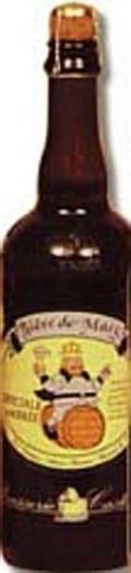 Castelain Bière de Mars