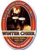 Twickenham Winter Cheer