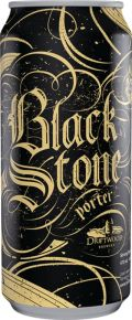 Driftwood Blackstone Porter