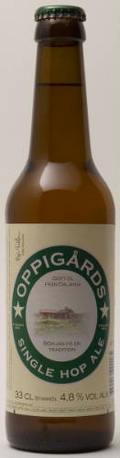Oppigårds Single Hop Ale