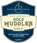 Andwell Gold Muddler (Cask)