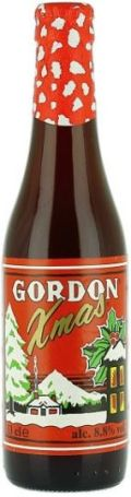 Gordon Xmas Ale