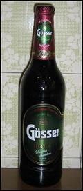 Gösser Bock (Hungary)