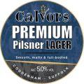 Calvors Premium English Lager Beer