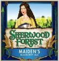 Sherwood Forest Maidens Blueberry Ale