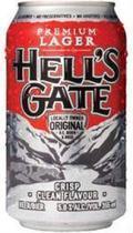 Hells Gate Premium Lager