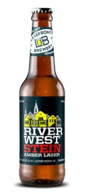 Lakefront Riverwest Stein