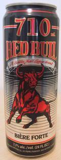Red Bull Strong Beer