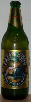 Birra Moretti Baffo d'Oro