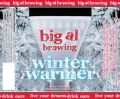 Big Al Winter Warmer