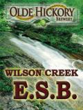 Olde Hickory Wilson Creek ESB