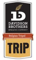 Davidson Brothers Belgian Tripel