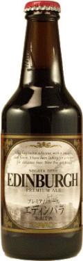 Niigata Edinburgh Premium Ale