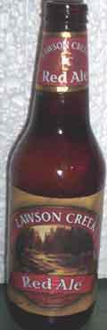 Lawson Creek Red Ale