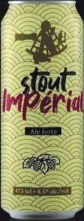 L'Amère à Boire Imperial Stout