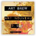 Art Brew Art Nouveau