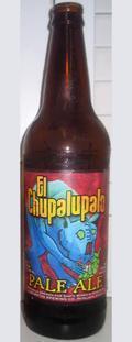 Lagunitas El Chupalupalo