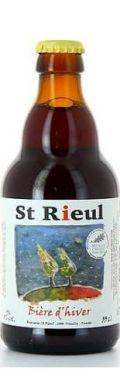 Saint Rieul Bière d'Hiver
