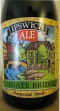Ipswich Choate Bridge Imperial Stout