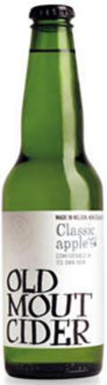 Old Mout Classic Apple Cidre