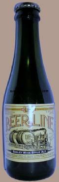 Lakefront Beer Line Barley Wine (1997-2005)