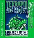Terrapin Side Project Monks Revenge Double IPA