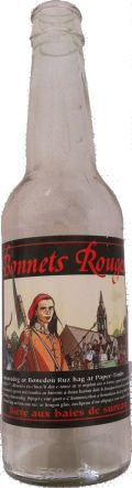 Lancelot Bonnets Rouges