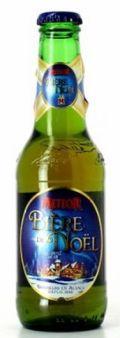 Meteor Bière de Noël