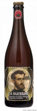 Le Trou du Diable Buteuse Brassin Spécial (Brandy Oak)